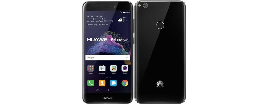 Buy mobile accessories for Huawei P8 Lite 2017 at CaseOnline.se
