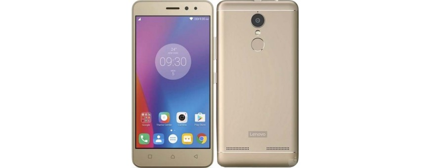 Buy mobile accessories for Lenovo Vibe K6 at CaseOnline.se Free shipping!