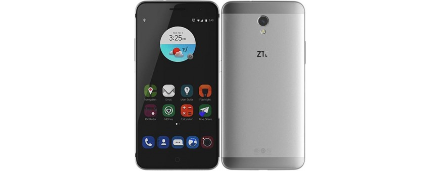 Buy mobile accessories for ZTE Blade V7 at CaseOnline.se Free shipping!
