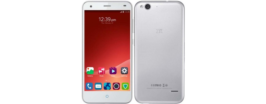 Buy mobile accessories for ZTE Blade S6 at CaseOnline.se Free shipping!