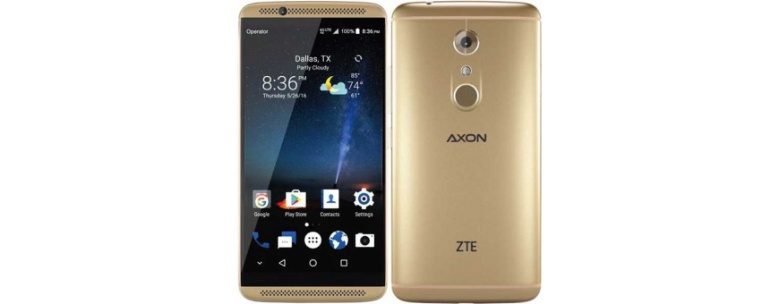 Buy mobile accessories for ZTE Axon 7 at CaseOnline.se Free shipping!