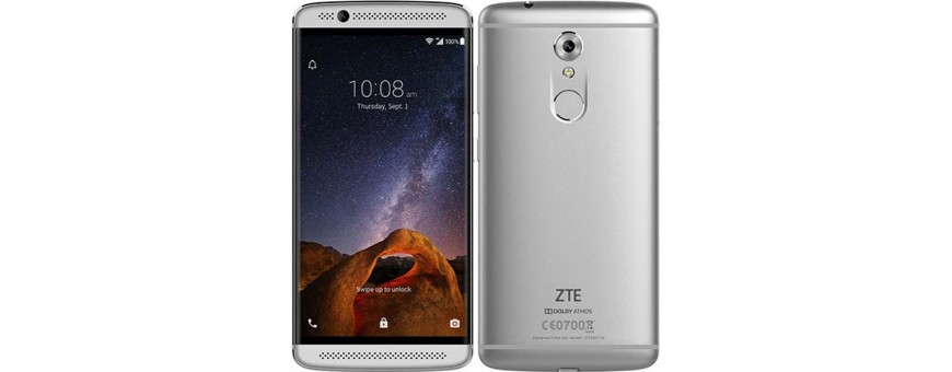 Buy mobile accessories for ZTE Axon 7 Mini at CaseOnline.se Free shipping!