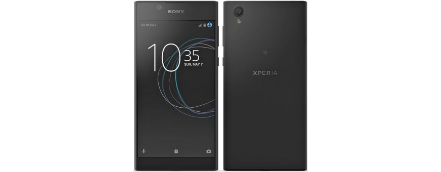 Buy mobile accessories for Sony Xperia L1 at CaseOnline.se Free shipping!