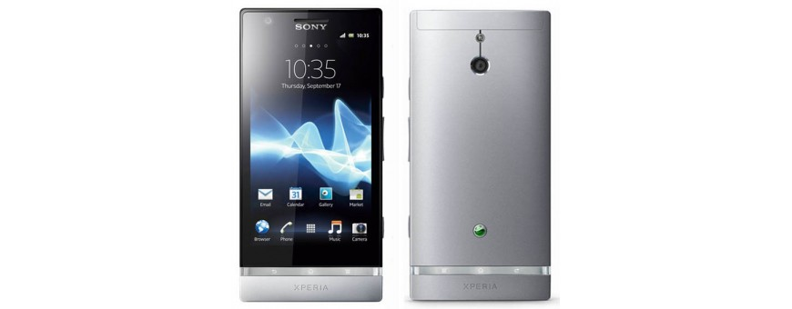 Buy mobile accessories for Sony Xperia P CaseOnline.se