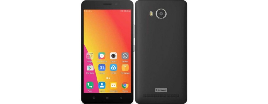 Buy mobile accessories for the Lenovo A7700 at CaseOnline.se