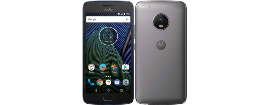 Buy mobile accessories for the Motorola Moto G5 Plus at CaseOnline.se