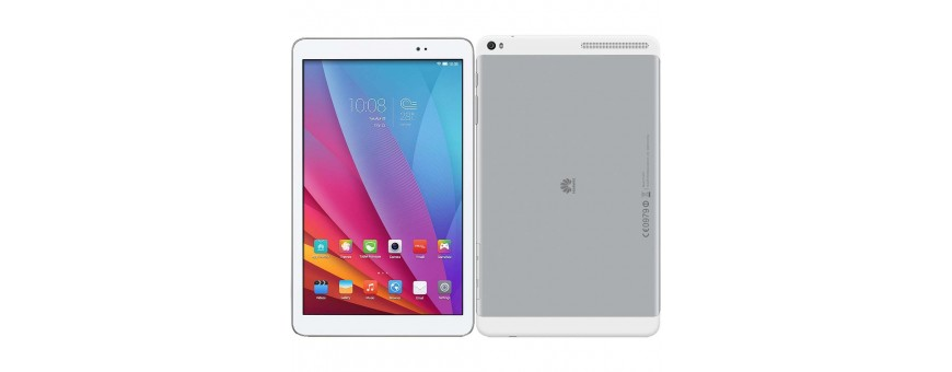 """Buy cover and cover for Huawei MediaPad T1-A21 9.6 """"at CaseOnline.se"""