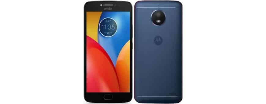 Buy mobile shell for Motorola Moto E4 at CaseOnline.se Free shipping!