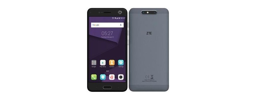 Buy mobile accessories for ZTE Blade V8 at CaseOnline.se Free shipping!