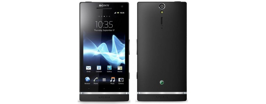 Buy mobile accessories for Sony Xperia S CaseOnline.se