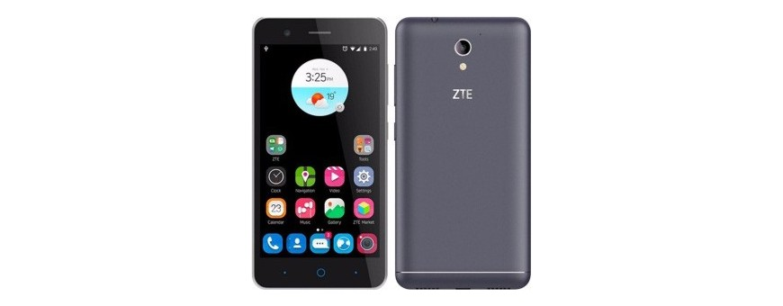 Buy mobile accessories for ZTE Blade A310 at CaseOnline.se Free shipping!