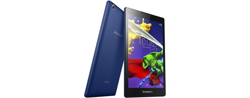 """Buy accessories and protection for Lenovo Tab 3 A8-50F 8 """"at CaseOnline.se"""