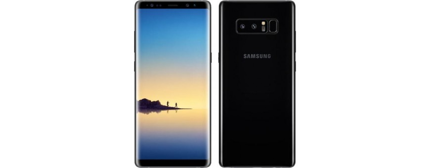Buy mobile shell for Samsung Galaxy Note 8 at CaseOnline.se