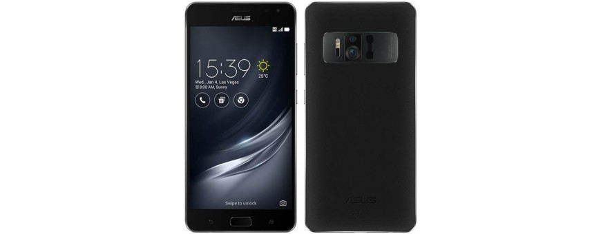 Buy mobile accessories for Asus Zenfone AR ZS571KL at CAseOnline.se
