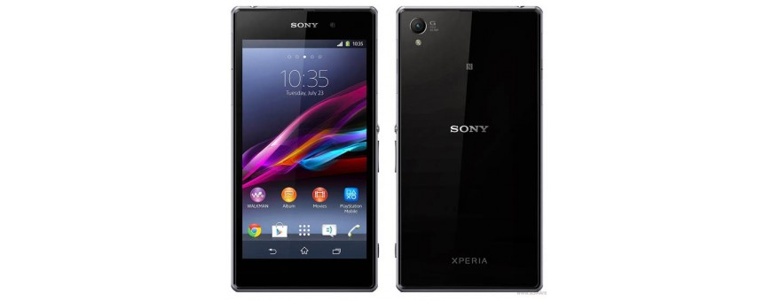 Buy Mobile Accessories for Sony Xperia Z1 CaseOnline.se