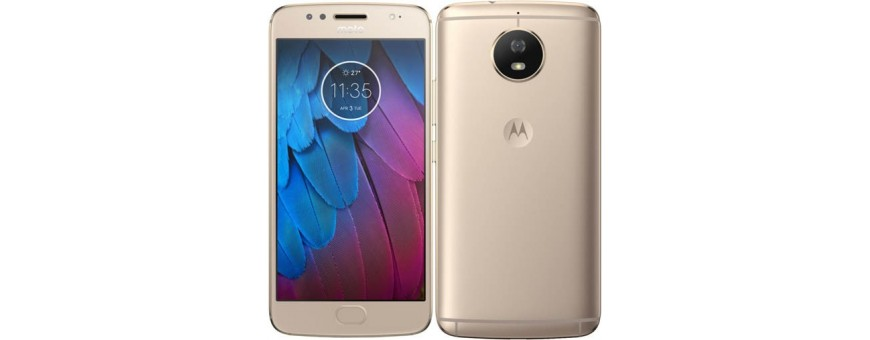 Buy mobile accessories for the Motorola Moto G5s at CaseOnline.se
