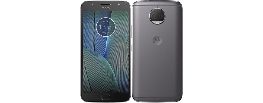 Buy mobile accessories for the Motorola Moto G5s Plus at CaseOnline.se