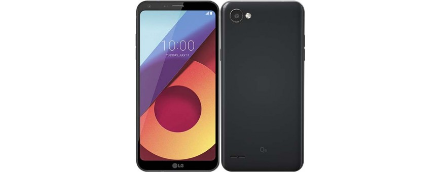 Buy mobile accessories for LG Q6 (M700N) at CaseOnline.se