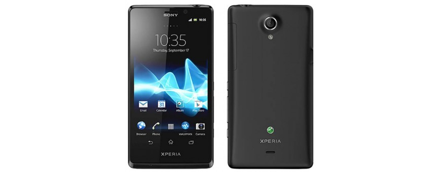 Buy Mobile Accessories for Sony Xperia T CaseOnline.se