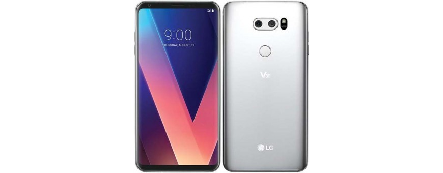 Buy mobile accessories for the LG V30 at CaseOnline.se