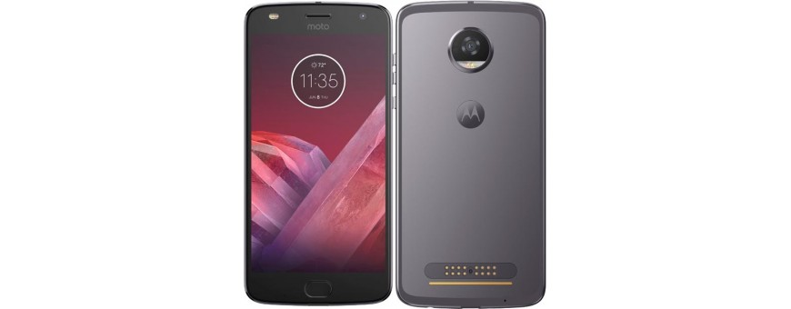 Buy mobile accessories for Motorola Moto Z2 Play at CaseOnline.se