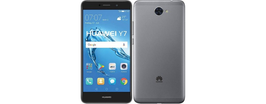 Buy mobile shell for Huawei Y7 2017 TRT-LX1 at CaseOnline.se