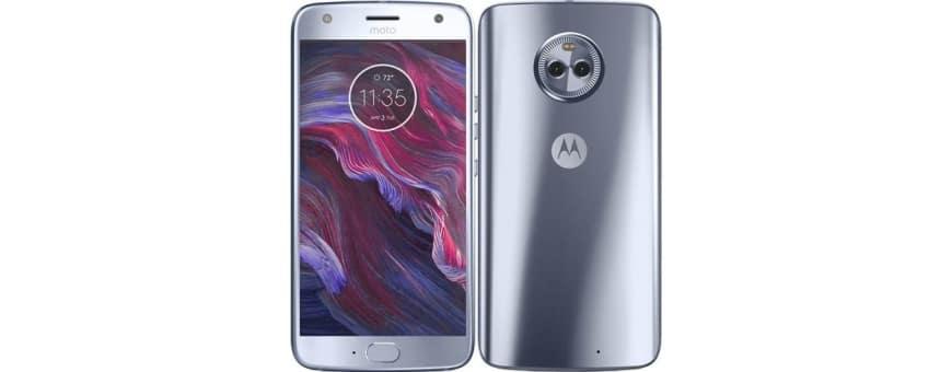 Buy mobile accessories for Motorola Moto X4 at CaseOnline.se