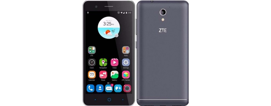 Buy mobile shell and accessories for ZTE Blade A510 at CaseOnline.se
