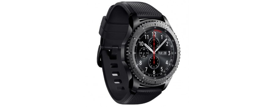 Buy belongs to Samsung Galaxy Gear S3 Frontier at CaseOnline.se