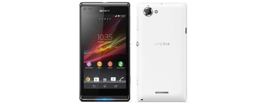 Buy Mobile Accessories for Sony Xperia L CaseOnline.se