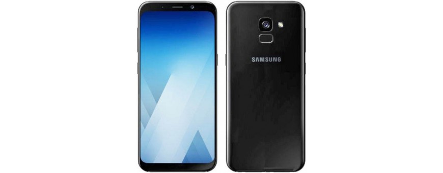 Buy mobile accessories for Samsung Galaxy A8 Plus 2018 SM-A730F