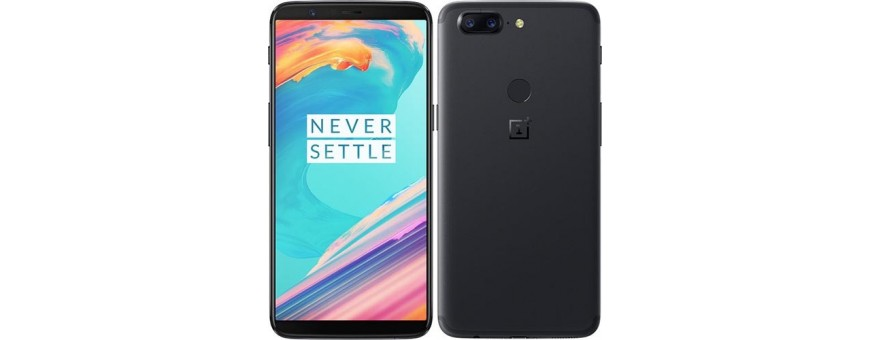Buy cheap mobile accessories for OnePlus 5T at CaseOnline.se