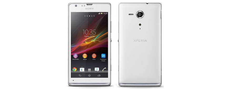 Buy mobile accessories for Sony Xperia SP CaseOnline.se