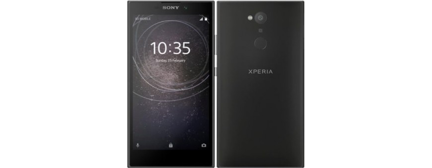 Buy mobile accessories for Sony Xperia L2 at CaseOnline.se