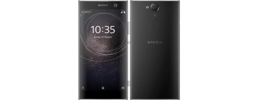 Buy cheap Sony Xperia XA2 mobile accessories at CaseOnline.se