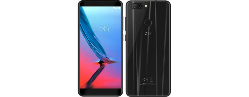 Buy cheap mobile accessories for ZTE Blade V9 at CaseOnline.se