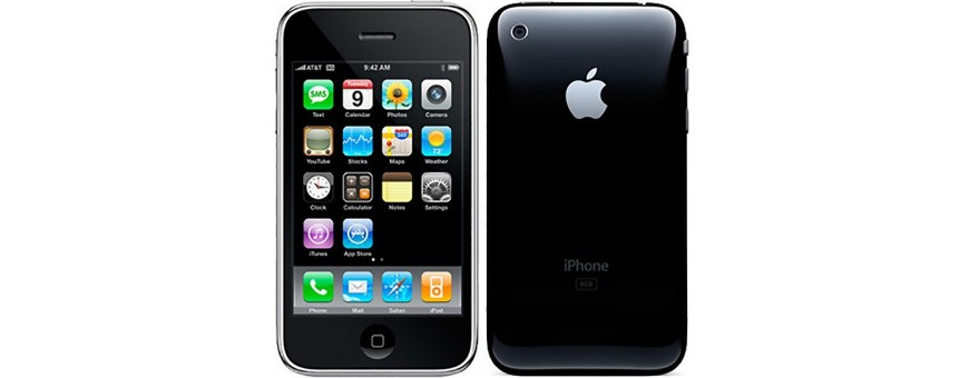 Buy cheap mobile accessories for Apple iPhone 3g at CaseOnline.se