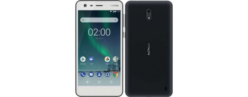 Buy mobile shell and accessories for Nokia 1 at CaseOnline.se