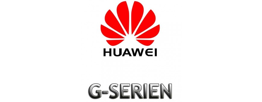 Buy cheap mobile accessories for Huawei G-Series at CaseOnline.se