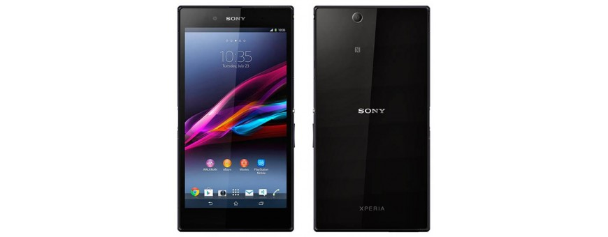 Buy mobile accessories for Sony Xperia Z Ultra CaseOnline.se