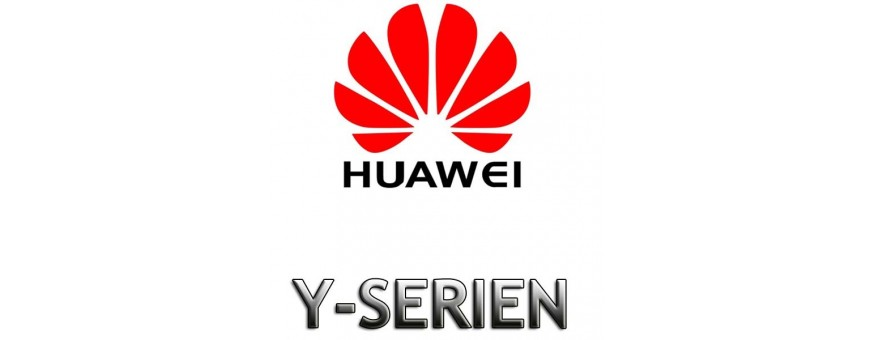 Buy cheap mobile accessories for Huawei Y-Series at CaseOnline.se
