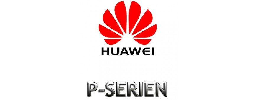 Buy cheap mobile accessories for Huawei P-Series at CaseOnline.se