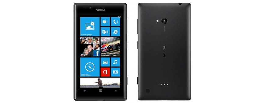 Buy Nokia Lumia 720 CaseOnline.se mobile phone accessories