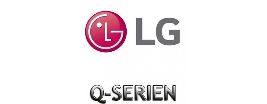Buy cheap mobile accessories for the LG Q-Series at CaseOnline.se