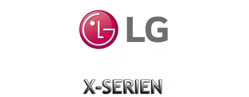 Buy cheap mobile accessories for the LG X-Series at CaseOnline.se