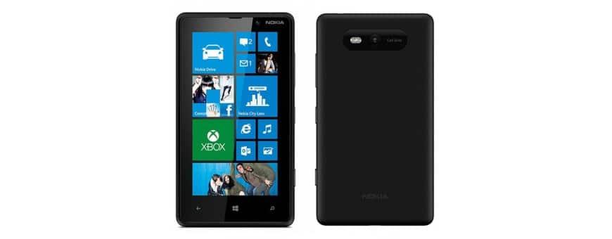 Buy mobile accessories Nokia Lumia 820 CaseOnline.se