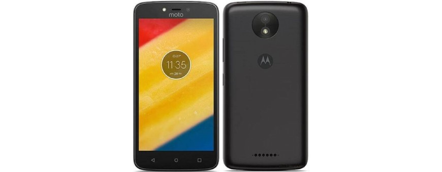 Buy mobile cover and cover for Motorola Moto C Plus at CaseOnline.se