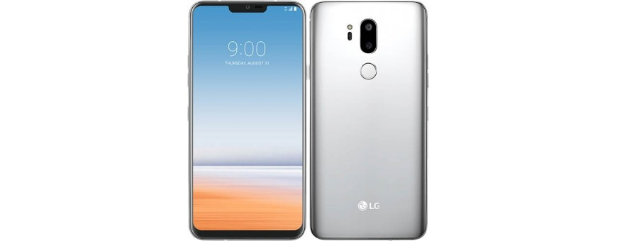 Buy mobile cover, case and cover for LG G7 ThinQhos CaseOnline.se