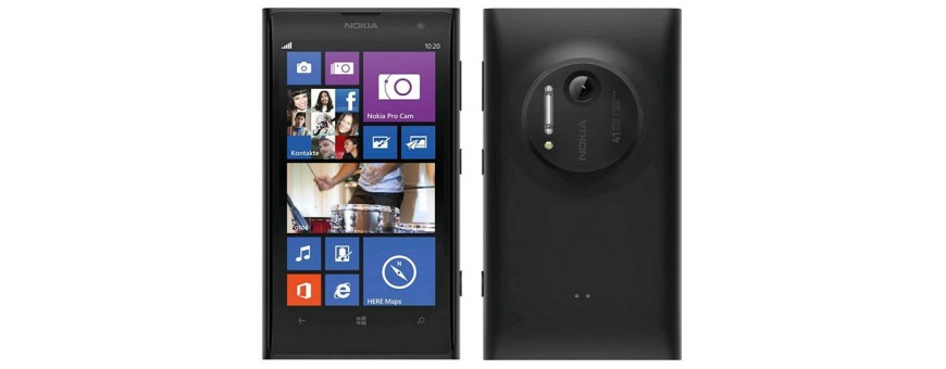 Buy cheap Mobile Accessories for Nokia Lumia 1020 CaseOnline.se