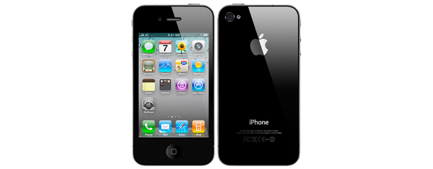 Buy cheap mobile accessories for Apple iPhone 4 at CaseOnline.se